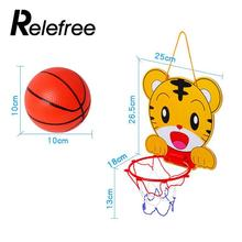 Hot Sale Portable Childrens Baby Kids Mini Ball Outdoor Indoor Sports Game Backboard Basketball Hoop Toy Gift With Ball Pump Set