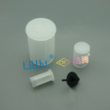 ERIKC Liseron diesel fuel common rail injector plastic cap 6 000 950 050 / 262 for bos/ch CRIN 0445120# injection inyectores