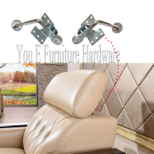 High Standard Degree Adjustable Sofa Headrest mechanism D45