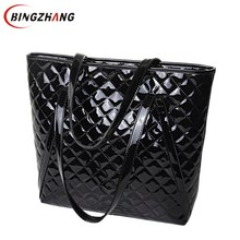 Buy PROMOTION new 2017 famous Designed bags handbags women clutch leather shoulder tote purse bags women bag ladies L4-2070 for $8.86 in AliExpress store