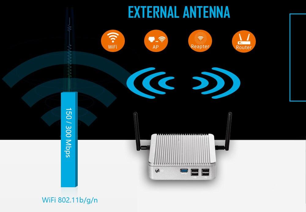 wifi X30