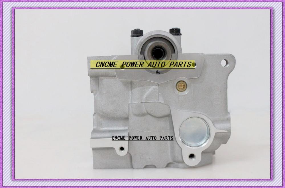 RF RFCX RF-CX Complete Cylinder Head For SUZUKI Vitara For KIA Sportage For Mazda 626 FS01-10-100J FS02-10-100J FS05-10-100J 2.0 (3)