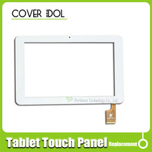 "oiginal 10.1"" inch for Sanei N10 AMPE A10 Quad Core TPC0323 VER1.0 Touch Screen Panel Digitizer 256*172mm or 263*172m Tablet PC(China)"