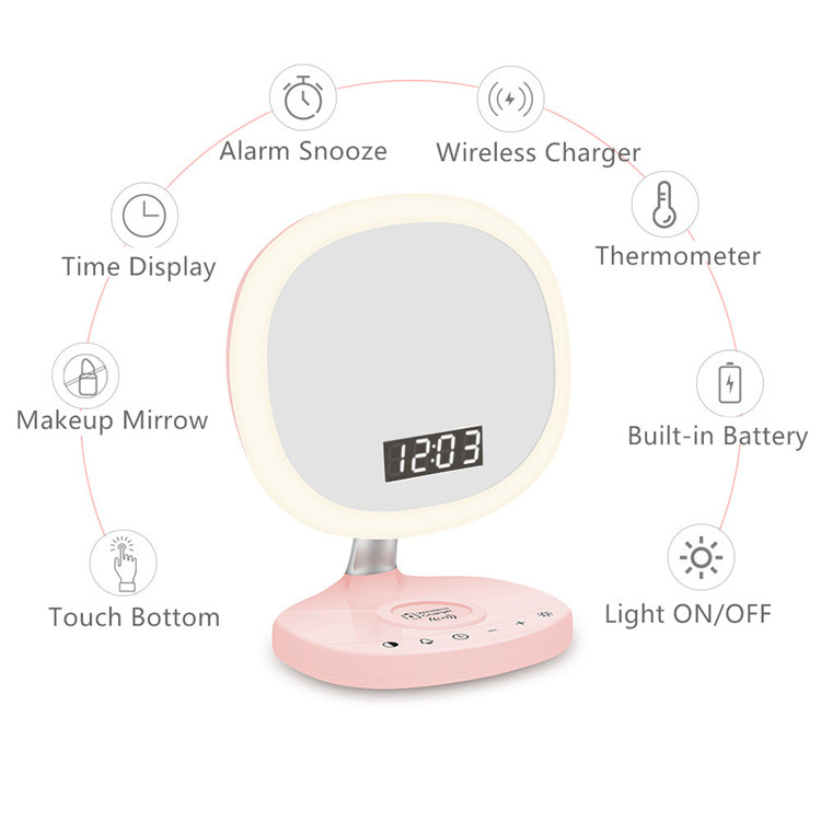 Vanity Lights product function-3