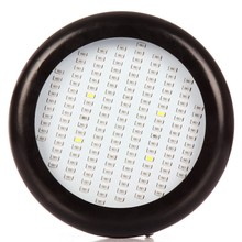 1pcs 150W Led UFO Grow Light Full Spectrum SMD5730 150leds 660nm 460nm 730nm 380nm for Hyfroponic System