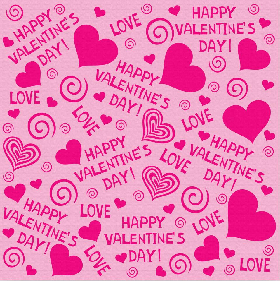 10x10ft Vinyl Custom Photography Backdrops Prop Valentines day theme Background NTWH-5235<br>