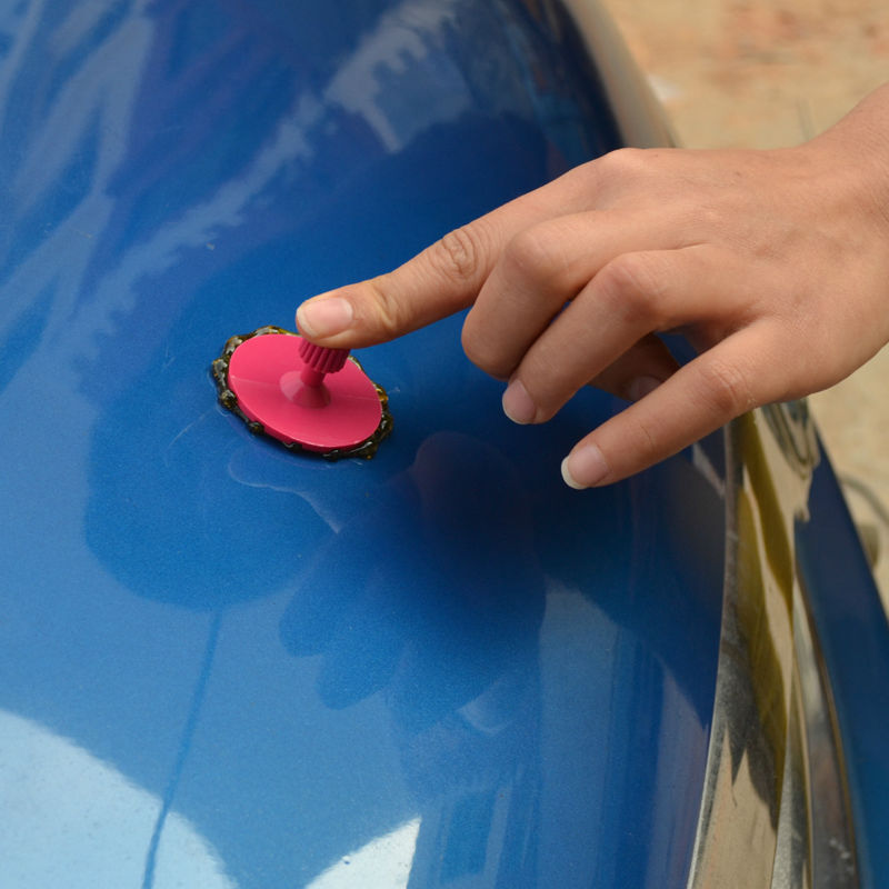 red-suction-cup