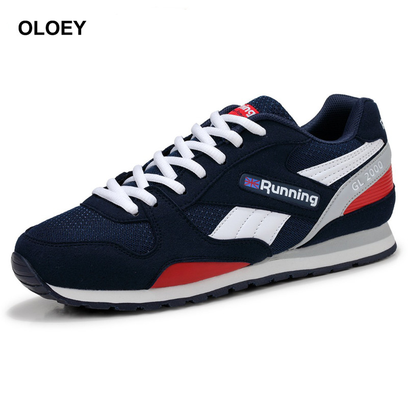 2018 Casual shoes male Trend Mens Sneakers Breathable Air Mesh Shoes shoes men tenis masculino adulto summer shoes men