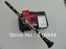 selmer clarinet 17 key b musical instrument clarineta double bakelite clarinete professional oboe bassoon tube