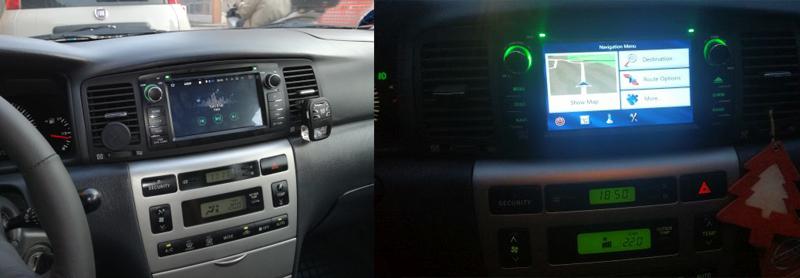 f3 corolla e120 e130 toyota android radio 1026