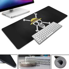 Anime One Piece Mouse Pad 700x300x2mm Pad To Mouse Notbook Computer Mousepad Beautiful Gaming Padmouse Gamer to Laptop Mouse Mat