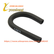 172MM Carburetor Cool Hose Rubber Tube CF250 ATV Engine Repair CH250 CN250 Scooter Parts Replacement HYQLQJG-CF250