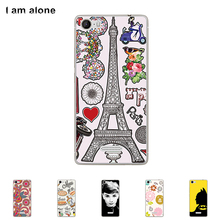 Hard Plastic Case For Wiko Fever 4G 5.2  inch Cellphone Cover Mobile Phone Protective Skin Color Paint Bag Free Shipping