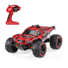 RUI CHUANG QY1805A 1/16 2.4G 2CH 2WD Electric Off-road Buggy Short Course Pick-up RC Car Remote Control Toy Van High Speed Car