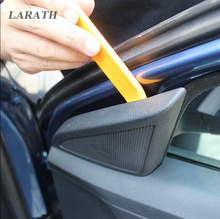 Good Quality 4pcs Auto Car Radio Door Clip Panel Trim Dash Audio Removal Installer Pry Tool Promotion Price(China)
