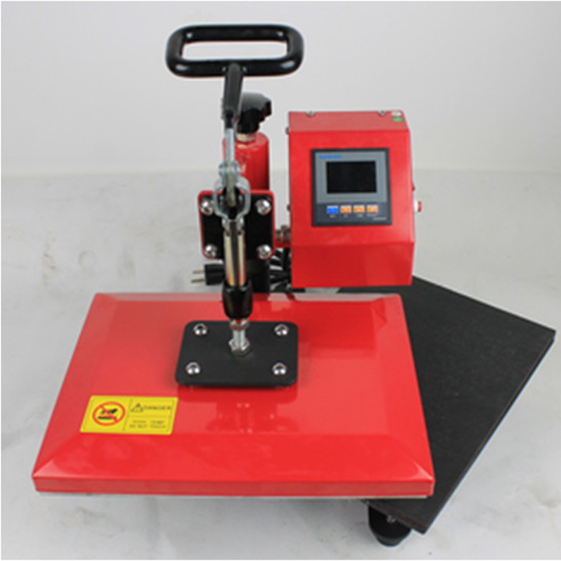 230B mini heat press machine