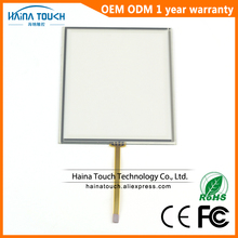 Raspberry Pi Compatible 13.2*10.6 cm 5.7 inch Resistive USB Touch Screen Panel for GPS Monitor and Laptop(China)