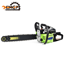 Professional wood cutter chains saw Xcan CHAINSAW 59CC  Power 3.25kw  size diameter 20 inch