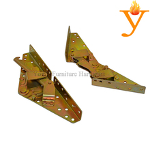 folding bed bed hinge made in Foshan China D01