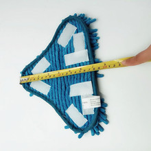 High Quality Replacement Steam Mop Cleaner Accessory Mop Cloth For X5 H20 25*18cm Replacement Triangular Mop Cloth(China)