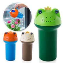 Buy Frog Shape Children Kids Rinse Cup Baby Hair Washing Eye Shield Shampoo Cup Infants Shower Rinser Bathing Scoop Tools R4 for $3.50 in AliExpress store