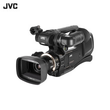 JVC JY-HM95 Professional AVCHD Camcorder 1080P 36Mbps 24MP High Definition F1.2 Large A.I.S Stabilization Shoulder Mount Handle(China)