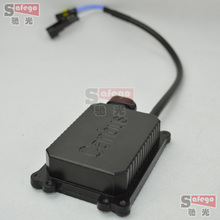 1 pcs Good quality AC 12V 35W lamp xenon canbus ballast No flickering ,max.23kv ,1 year warranty hid ballast on sale(China)