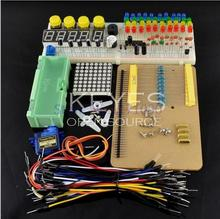 ! Electronic Parts Pack kit / electronic component package(China)