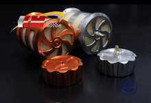 New design air filter set for 1/5 KM X1000 X2000 RC CARS
