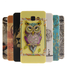 2016 TPU Flower Printed font b Case b font For Samsung GALAXY S3 S4 S5 Mini