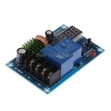 NEW Battery Lithium Batteries Charging Controlled Module 6-60V For Household Chargers/ Solar Energy /Wind Turbines New XQ