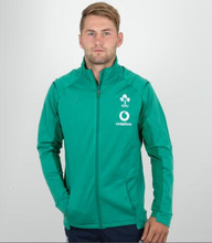 2019 date Rugby vêtements IRFU rugby veste national team New irlande Maillot De Rugby home away TOP qualité livraison rapide gratuite(China)