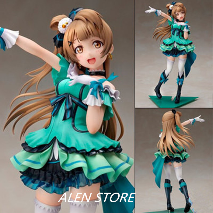 ALEN Action figure Love Live Kotori Minami Birthday Project sexy bikini lovely cute 23cm box-packed japanese figurine anime<br>