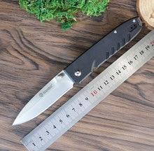 58-60HRC Firebird Ganzo G746-1 440C blade G10 Folding knife Survival Camping tool Hunting Pocket Knife tactical edc outdoor tool