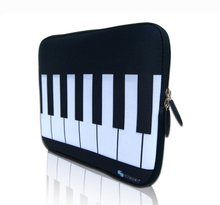 Soft Stylish Tablet Case Sleeve Bag 9.7 10 10.1 inch for ipad 1,2, 3,4,for Sumsung Galaxy Tab