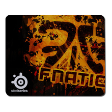 Gaming Mouse Pad SteelSeries QCK+FNATIC Notebook Computer Mouse Mat Keyboard Large Mouse pads for cs go dota league of legend