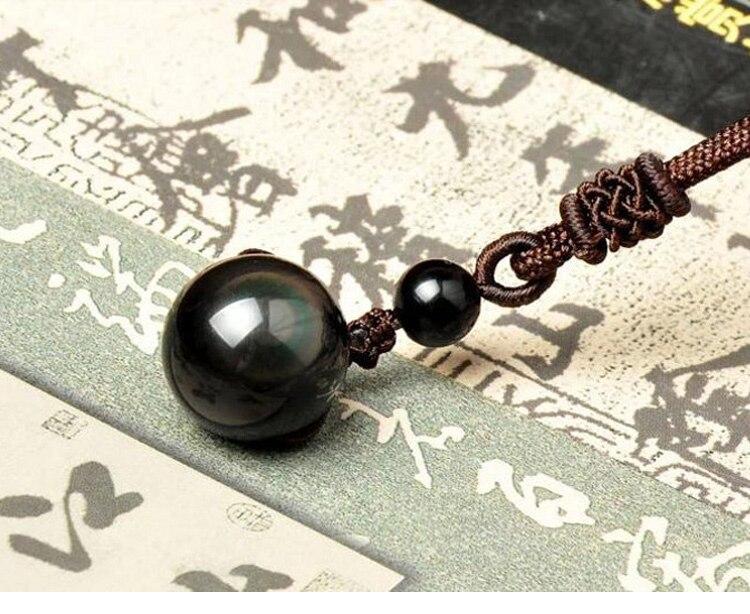 Black-Obsidian-Rainbow-Eye-Beads-Ball-Necklace_06