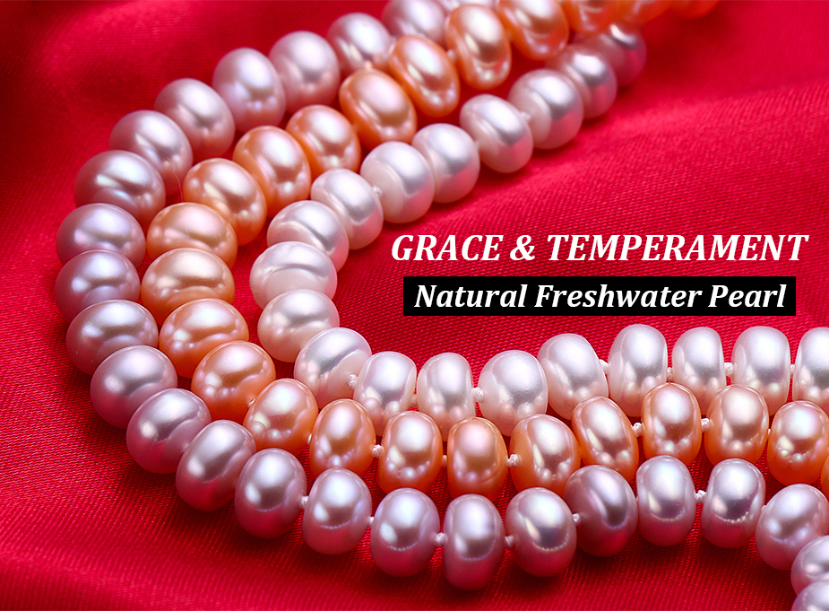 HTB19j0DbdLO8KJjSZPcq6yV0FXa4 - White Natural Freshwater Pearl Necklace For Women 8-9mm Necklace Beads Jewelry 40cm/45cm/50cm Length Necklace Fashion Jewelry