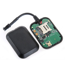 NOYOKERE Hot Sakle Mini GPS GPRS GSM DC 9-48V Realtime SMS Network Vehicle Tracker Bike Vehicle Car Accessories(China)