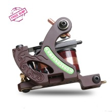 Dragonhawk Professional Tattoo Machine Lining Tattoo Gun 8 Wrap Coils Tattoo Frame Tattoo Supplier