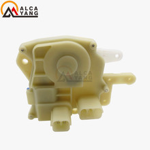 Malcayang New 2Pin Front Right Door Lock Actuator For Honda Civic 2001-2005 72115-S5A-003 72115S5A003(China)