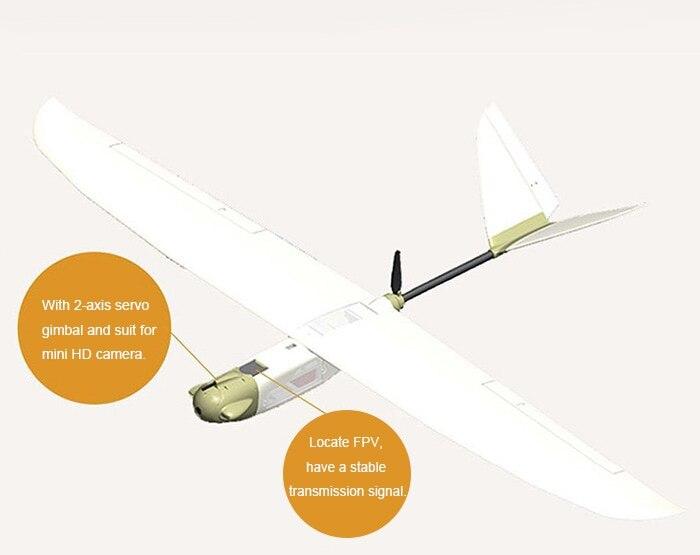 X-UAV ONE