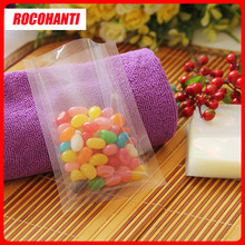100X Cheap Price Plastic Bag Vacuum Sealing Bags for Food Packaging 7*10CM