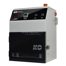 Precision oca lamination machine LY 848 for iphone samsung lcd with Vaccum pump with Air compressor(China)