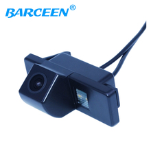 Free Shpping For Nisssan Qashqai Camera SONY CCD Car Rear View Camera For Nissan Qashqai 2007-2010 / X-TRAL 2007-2011(China)