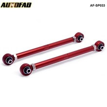 AUTOFAB - Epman Project spherical bearing rear camber arm Fit For BMW 2006-11 3 Series AF-SP033
