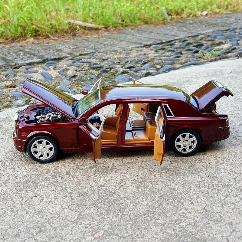 124 XLG Rolls-Royce Phantom (2)