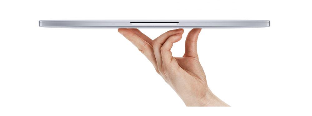 XIAOMI MI NOTEBOOK AIR LAPTOP 8GB 256GB SSD INTEL CORE NVIDIA MX150 FINGERPRINT RECOGNITION WINDOWS 10 245453 15