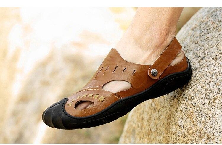mens sandals summer