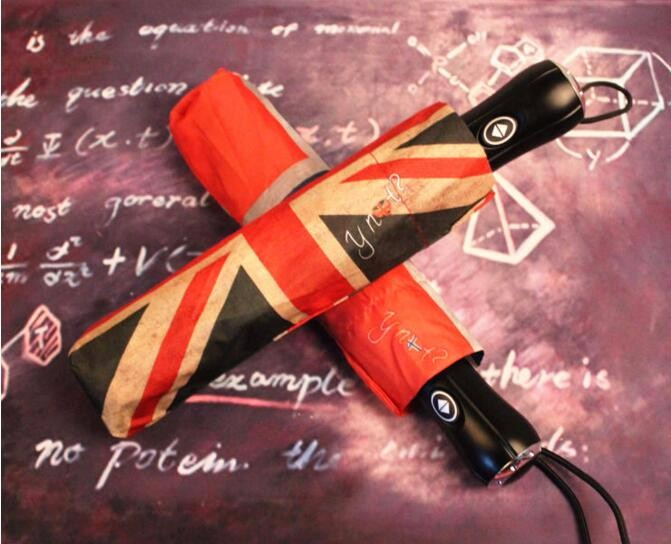 Wholesale vintage american british italy norway flag automatic wholesale vintage american british italy norway flag automatic high quality umbrella 3 folding automatic rainsun paraguas us440 fandeluxe Choice Image